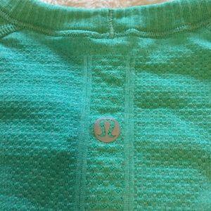 lululemon athletica Tops - Lululemon Shirts Sz 2